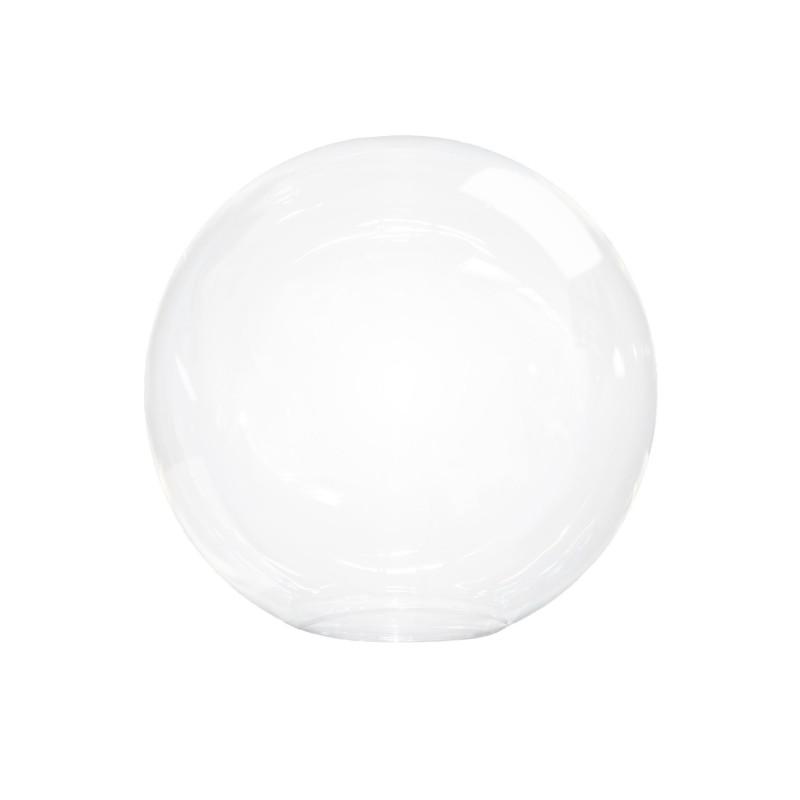 Sphère transparente PMMA (Plexi) Plexiglas Incolore diam 200 mm