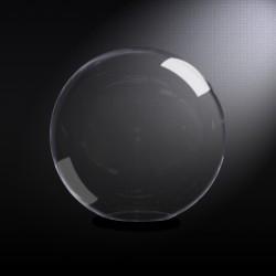 Sphère transparente PMMA (Plexi) Plexiglas Incolore diam 300 mm 2