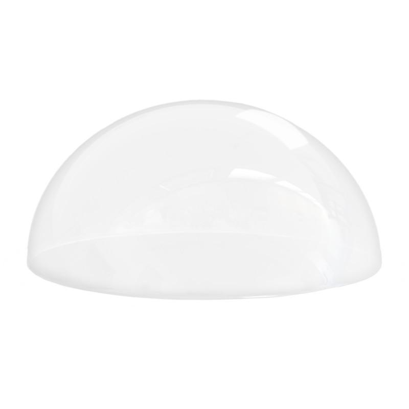 Demi sphere PMMA (Plexi) Incolore diam 200 mm