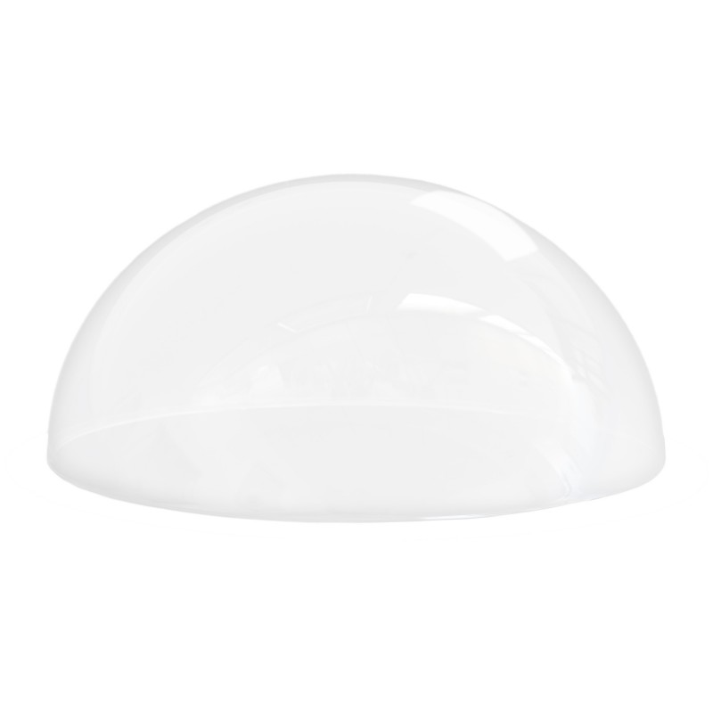 Demi sphere PMMA (Plexi) Incolore diam 500 mm