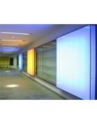 Plexiglass spécial Éclairage découpé sur mesure | Lacrylic shop™